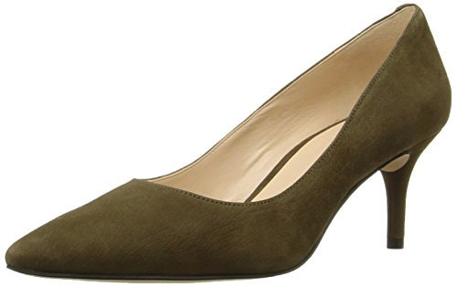 Nine West Margot Donna US 10 Verde Tacchi