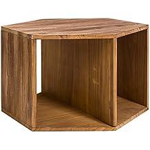 Muebles rusticos salon for Muebles auxiliares rusticos