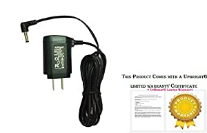Panasonic Indian Power Adaptor PQLV219 BX 6.5V 500mA for Cordless Phone Adapter by Techno Geek