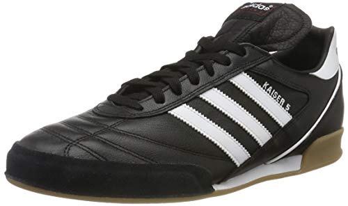 adidas Herren Kaiser 5 Goal Fußballschuhe, Schwarz (Black/running White Ftw), 39 1/3 EU