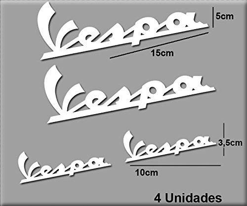 pegatinas-stickers-vespa-r74-aufkleber-decals-autocollants-adesivi-blanco-white