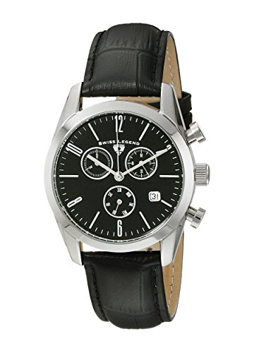 Orologio - - Swiss Legend - 22038C-01