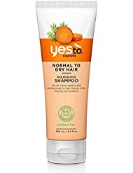 Yes To Carrots Shampooing Nourrissant 280ml