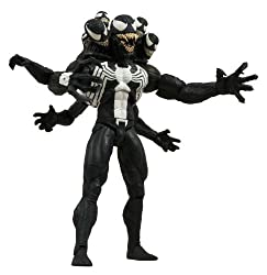 Le 10 migliori action figure di Venom su Amazon