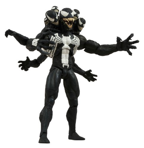 "Marvel Comics Select - Action Figure ""Venom"""
