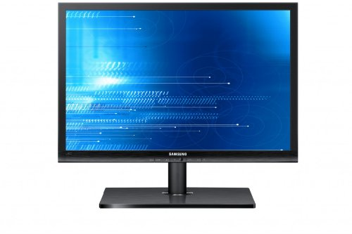 Samsung Monitor S27A650D LED 69 cm (27 Zoll) Widescreen LED (DVI, VGA, 8ms Reaktionszeit) schwarz