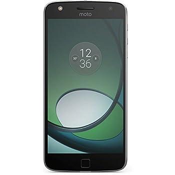 Moto Z Play - Smartphone de 5.5