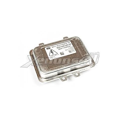 1x New Hella 5DV 009 000 00 Xenon HID Headlight Replacement Unit Ballast Control Unit ECU
