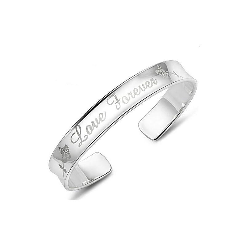 Cdet 1X Bracelet Charm Butterfly Chain Bracelet Womens Girls Party Wedding Jewellery Valentines