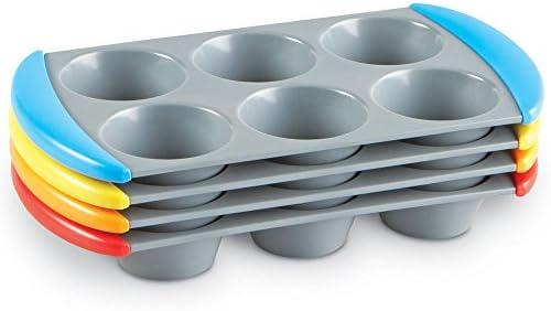 Learning Resources Moules À Muffins À Trier De - - - B00H578F8U 6d33c5