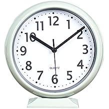 ZGB Spring@ El silencio del reloj europeo no hace cosquillas en el dormitorio, la