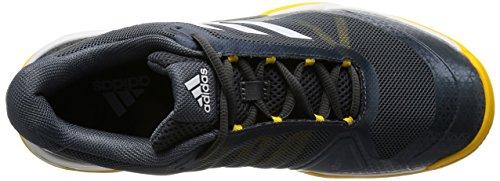 Adidas Barricade Club Tennisschuh - AW17 Grau