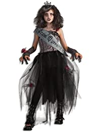 Miss Gothic costume for girls