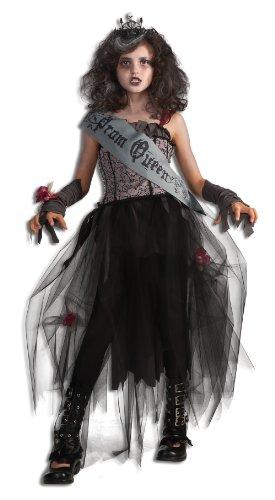 (Rubie's 2884782 - Goth Prom Queen, S)
