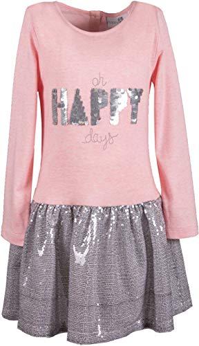 Happy Girls Mädchen Pailletten Kleid 983155 (110)