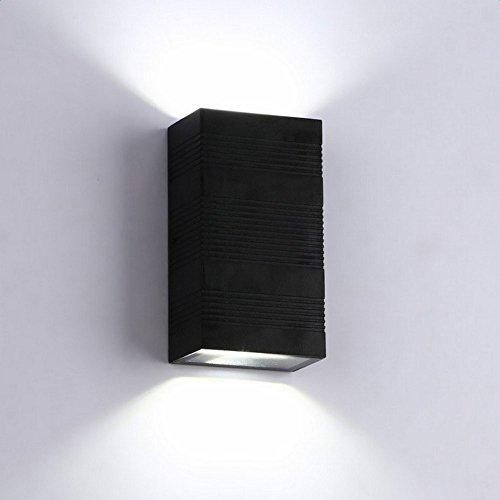 xue-luz-de-pared-led-moderna-6w-hasta-down-lamparas-de-pared-al-aire-libre-de-pared