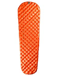 Sea To Summit Matela air thermiques UltraLight Insulated Mat Large