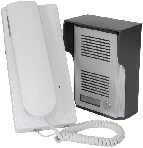 Skytronic 2.4GHz Wireless Door Phone