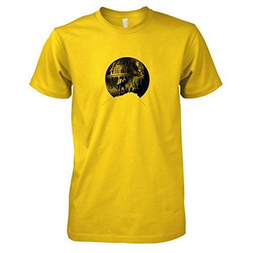 TEXLAB - AT-AT Howl - Herren T-Shirt, Größe XXL, ()