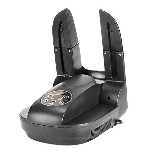 HRRH Scarponi e Scarpe Asciugatrice, 220V Dispositivo di Scarico del Freno Elettrico Asciugatrice Pieghevole Timing Boots Guanti Sterilizzazione a ozono Asciugatrice Intelligente