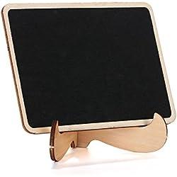 Mini Pizarra para mesa