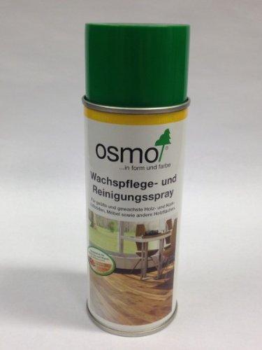 Preisvergleich Produktbild Osmo-Color Wachspflege und Reinigungsspray 0,400 L