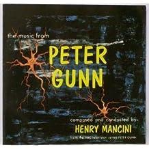 Peter Gunn [CASSETTE]