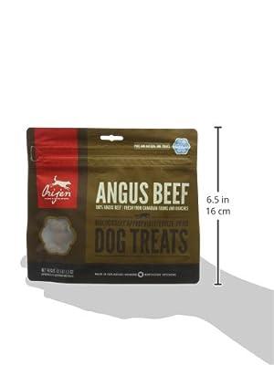 Orijen Angus Beef Dog Treat,