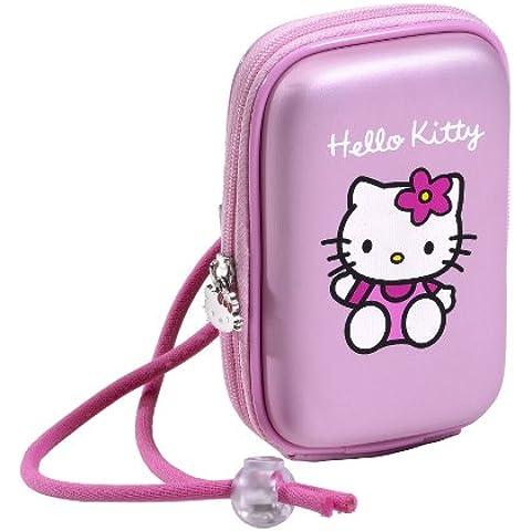 Ingo EM100129935 Hello Kitty Custodia Rigida - Rosa