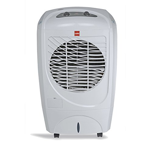 Cello Wave 50-Litre Air Cooler (White/Grey)  available at amazon for Rs.8740