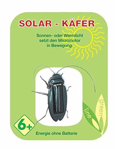 Weico Produkte 79012 - Käfer Solar, Actionfiguren