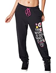 Zumba Fitness Swag in the City Sport pour Homme Femme