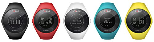 Zoom IMG-3 polar orologio sportivo m200 codice