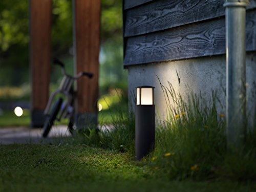 Philips mygarden  illuminazione da esterno colonna luce a