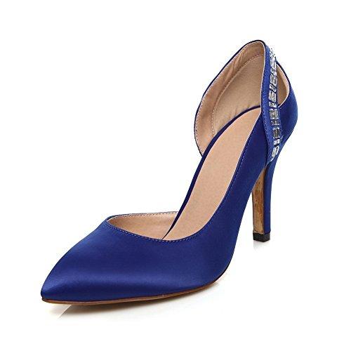 AdeeSu , Escarpins pour femme Bleu