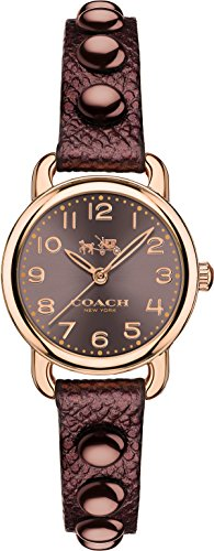 Coach Delancey 14502409 Womens Watch