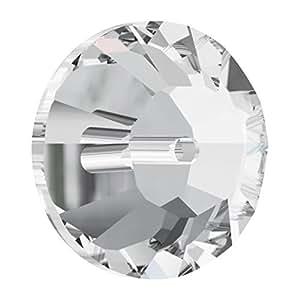 3 mm-à coudre-Cristal Swarovski-Lot de 100