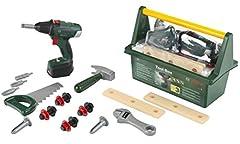 Theo Klein 8520 Bosch Werkzeug-Box