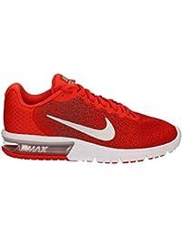 Nike Air Max Sequent 2, Scarpe Running Uomo