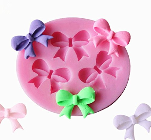 Storebuy Silikon Backform Handgemachte Fondant Candy Jelly Schokolade Sugarcraft Form DIY Backen Verzieren Schimmel von SamGreatWorld -