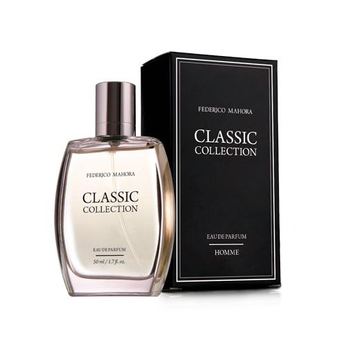 Fm by 57 federico mahora classic collection per profumo da uomo 50 ml