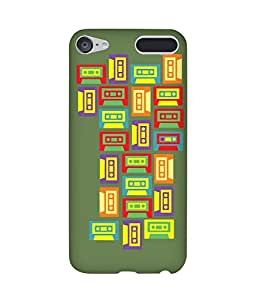 Tools (144) Apple iPod Touch (6th Generation) Case