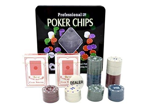 professionelle-poker-chips-100-chips-2-decks-spielkarten-casino-game-set
