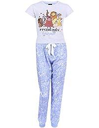 Pijama Azul-Gris el Rey León Disney