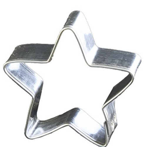 Lares - 2003 –  5 Point Star Cutter, 4.5 cm