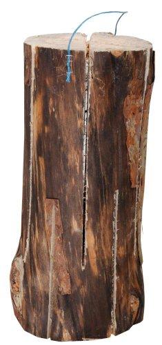 *Esschert Design Esschert Design Schwedenfeuer, Baumfackel, Größe M, ca. 50 cm hoch*