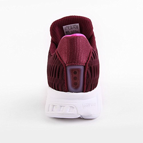 adidas Clima Cool 1 W Maroon Maroon Pink Rouge