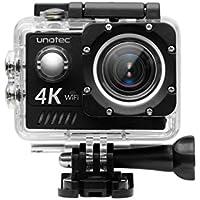 Unotec XTR Pro 4 - Videocámara Tarjeta de Memoria GB