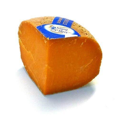 Preisvergleich Produktbild Mimolette alt 12 Monate gereift VIEILLE von Isigny 300g