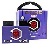 Eon GCHD MK-II - Adaptateur HDMI Gamecube (HDMIndigo)